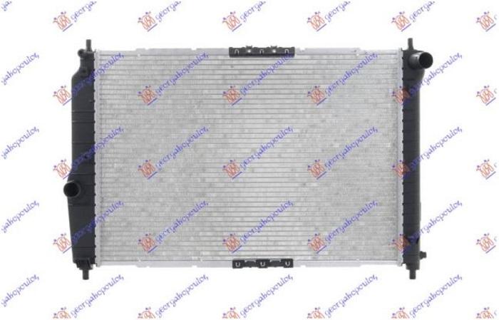 Εικόνα από ΨΥΓΕΙΟ 1.4 16v ΒΕΝΖΙΝΗ ΜΗΧΑΝΙΚΟ (600x410