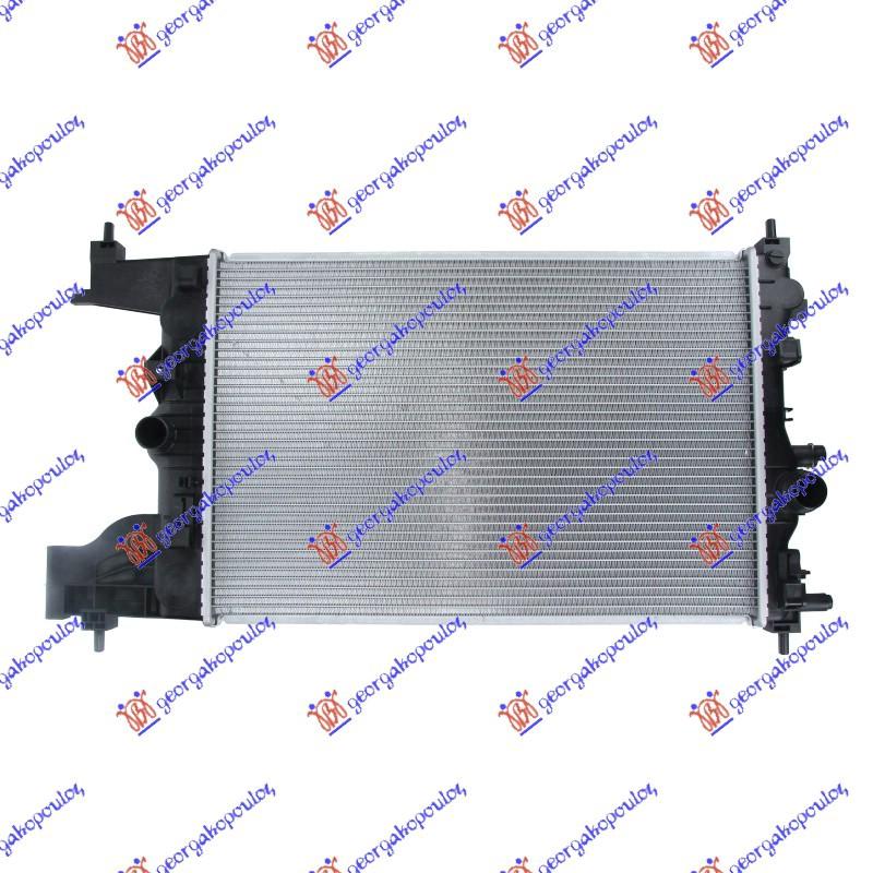 Εικόνα από ΨΥΓΕΙΟ 1.4-1.6-1.8 ΒΕΝΖ. ΜΗΧ. (58x39) (K